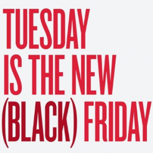 Has Black Friday Become Thoughtless Thursday?