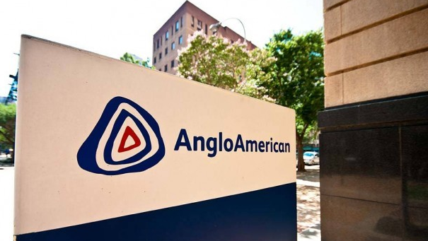 Anglo American CEO 1